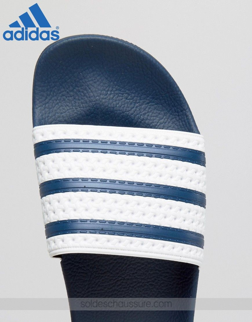 [Site Officiel Adidas] Adidas Originals Adilette Tongs - [Site Officiel Adidas] Adidas Originals Adilette Tongs-01-2